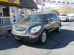 2011_Buick_Enclave_CXL-1 FWD_ Pocatello and Blackfoot ID