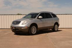 2011_Buick_Enclave_CXL-1 FWD_ Terrell TX