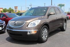 2011_Buick_Enclave_CXL-1_ Fort Wayne Auburn and Kendallville IN