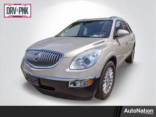 2011_Buick_Enclave_CXL-1_ Littleton CO