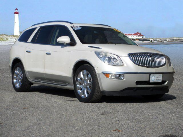 2011 Buick Enclave CXL-2 South Jersey NJ