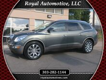 2011_Buick_Enclave_CXL-2_ Englewood CO