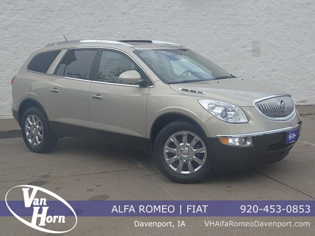 2011 Buick Enclave CXL Plymouth WI