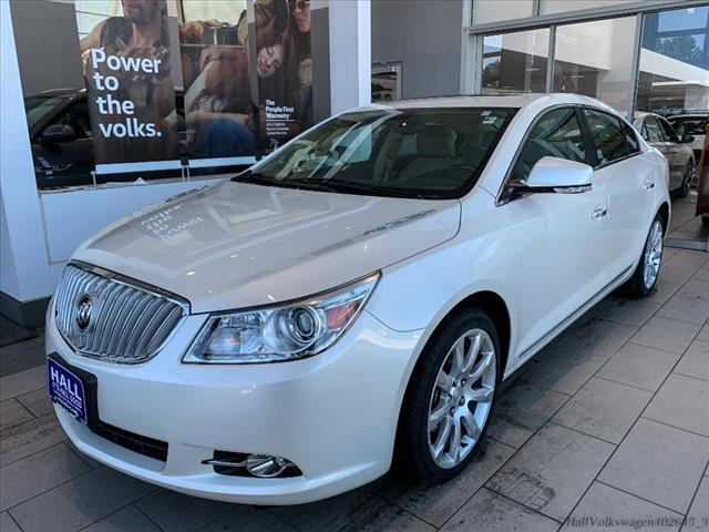 2011 Buick LaCrosse 4DR SDN CXS Brookfield WI