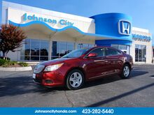 2011_Buick_LaCrosse_CX_ Johnson City TN