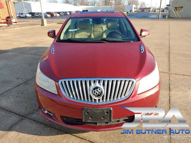 2011 Buick LaCrosse CXL FWD Clarksville IN