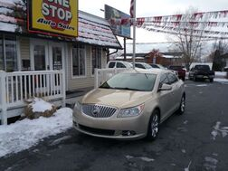 2011_Buick_LaCrosse_CXL FWD_ Pocatello and Blackfoot ID