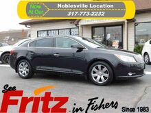 2011_Buick_LaCrosse_CXL_ Fishers IN
