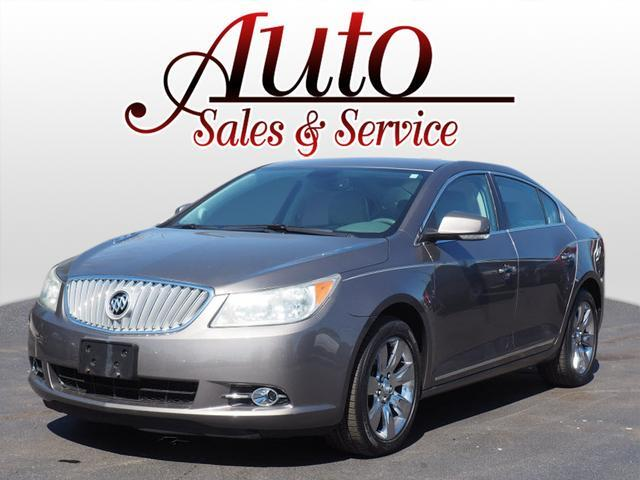 2011 Buick LaCrosse CXL Indianapolis IN