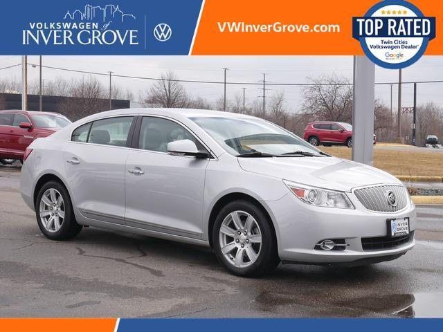 2011 Buick LaCrosse CXL Inver Grove Heights MN