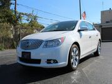 2011 Buick LaCrosse CXL New Castle DE