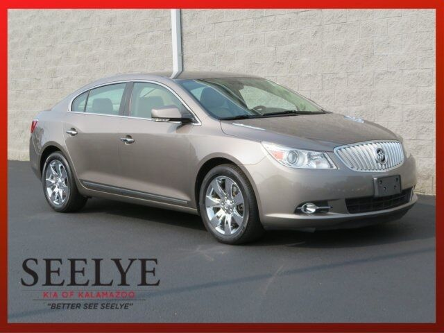 2011 Buick LaCrosse CXS Battle Creek MI