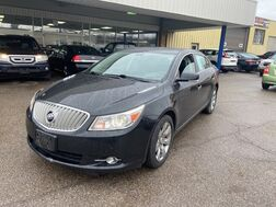 2011_Buick_LaCrosse_CXS_ Cleveland OH