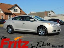 2011_Buick_LaCrosse_CXS_ Fishers IN