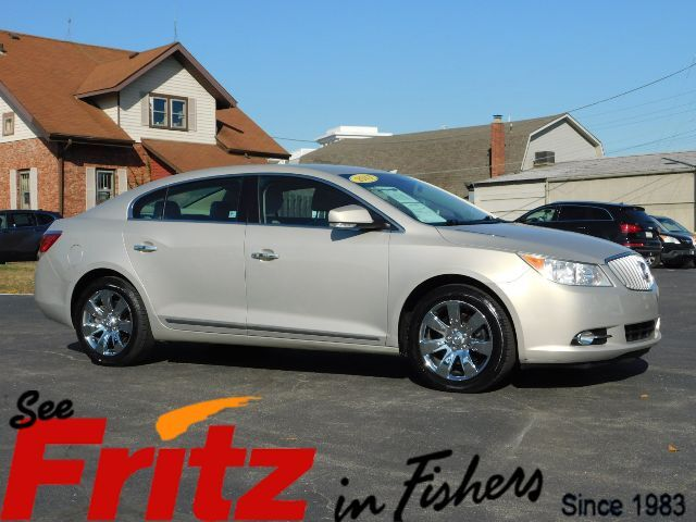 2011 Buick LaCrosse CXS Fishers IN