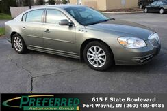 2011_Buick_Lucerne_CX_ Fort Wayne Auburn and Kendallville IN