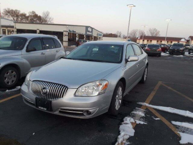 2011 Buick Lucerne CX Plymouth WI