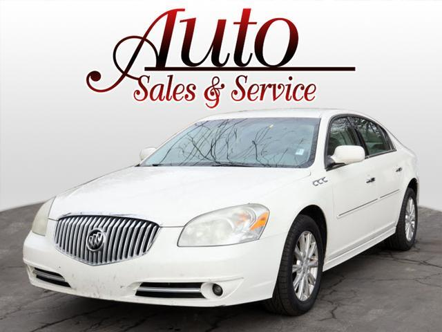 2011 Buick Lucerne CXL Indianapolis IN