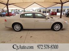2011_Buick_Lucerne_CXL_ Plano TX