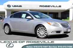 2011_Buick_Regal__ Roseville CA