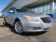 2011_Buick_Regal_CXL - 1XL_ Jackson MS
