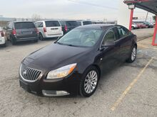 2011_Buick_Regal_CXL - 2XL_ Kansas City MO