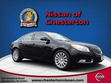 2011_Buick_Regal_CXL_ Chesterton IN