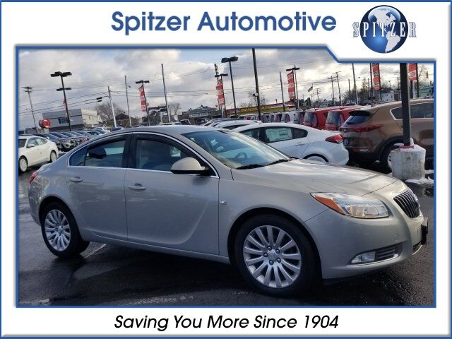 2011 Buick Regal CXL Cleveland OH