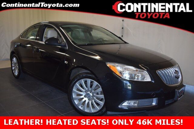 2011 Buick Regal CXL Chicago IL