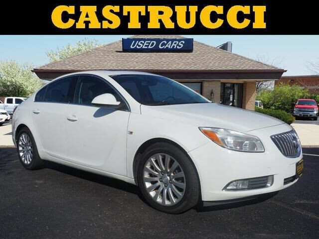 2011 Buick Regal CXL Dayton OH