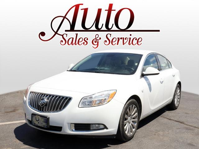 2011 Buick Regal CXL Indianapolis IN