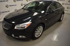 2011_Buick_Regal_CXL_ Kansas City MO