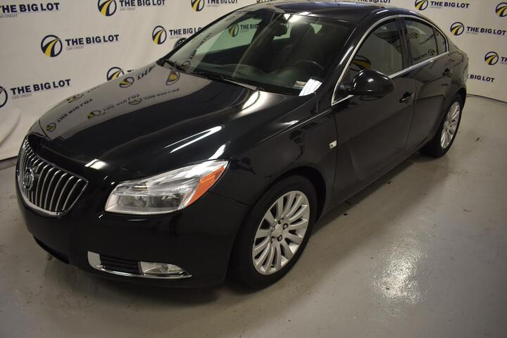 2011 Buick Regal CXL Kansas City MO