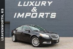 2011_Buick_Regal_CXL_ Leavenworth KS