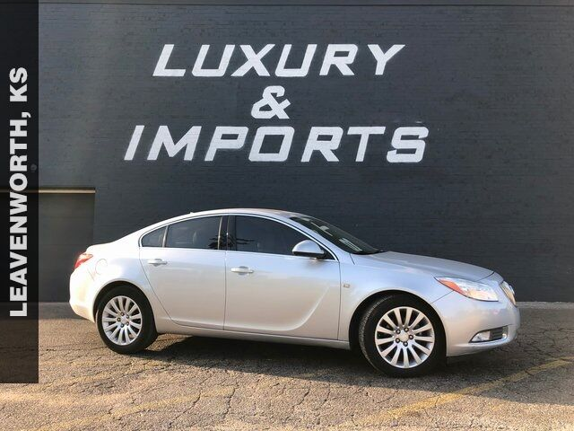 2011 Buick Regal CXL Leavenworth KS