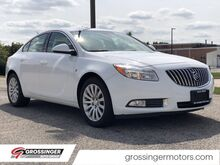 2011_Buick_Regal_CXL RL1_ Normal IL