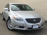 2011 Buick Regal CXL RL3 Chicago IL