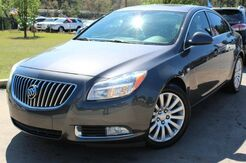 2011_Buick_Regal_CXL RL4 - w/ LEATHER SEATS & SATELLITE_ Lilburn GA