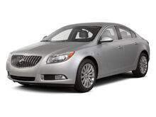 2011_Buick_Regal_CXL RL6_ Hattiesburg MS