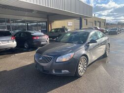 2011_Buick_Regal_CXL Turbo TO2_ Cleveland OH