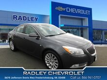 2011_Buick_Regal_CXL_ Northern VA DC