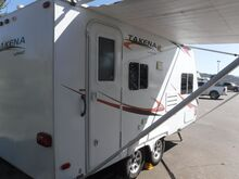 2011_CHALET_TAKENA 1865EX_TRAVEL TRAILER_ Roseburg OR