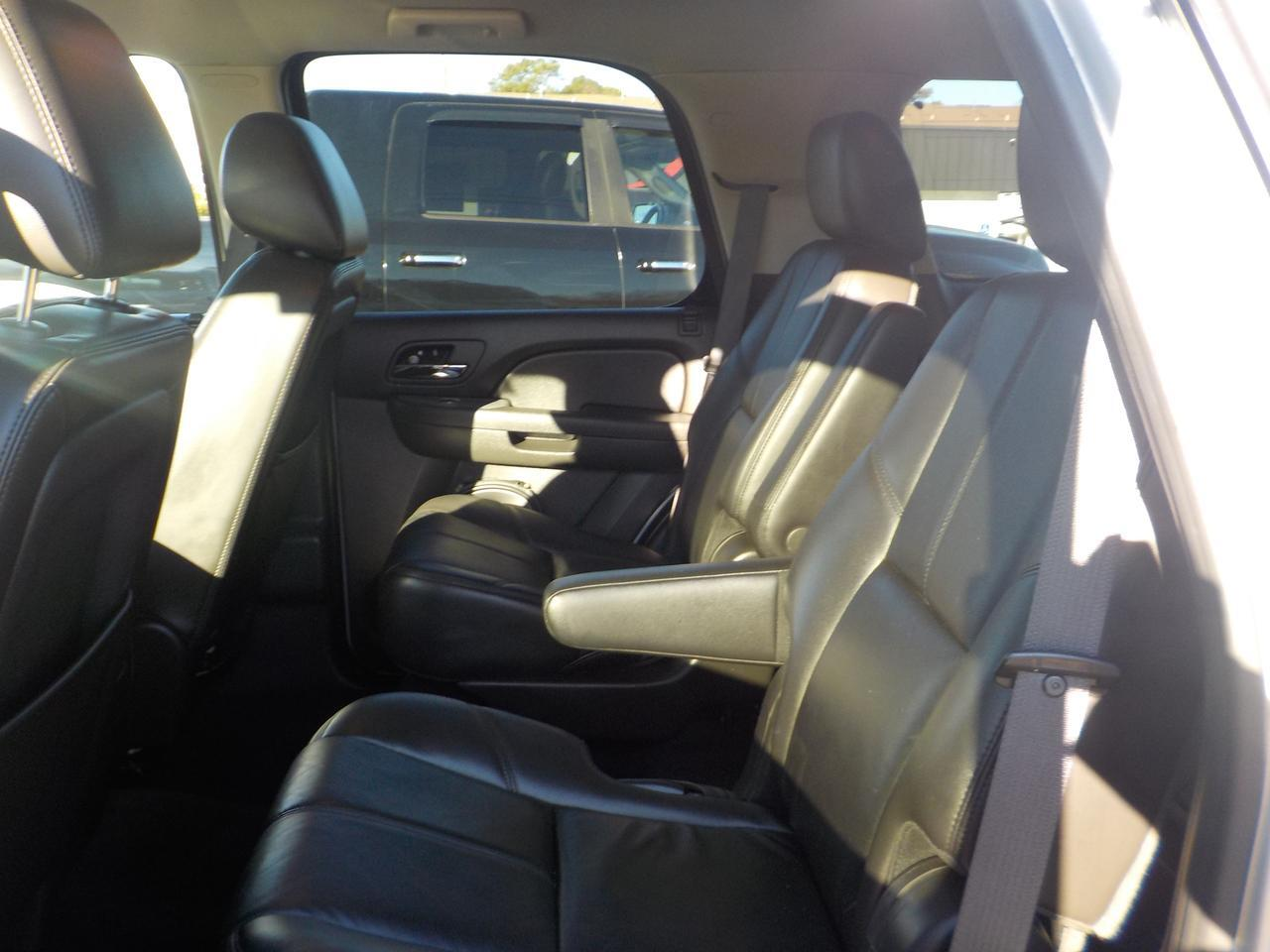 2011 CHEVROLET TAHOE LT 4X4, LEATHER SEATS, REMOTE START, 3RD ROW SEATING, VERY CLEAN, WELL MAINTAINED! Virginia Beach VA