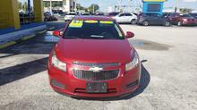 2011_CHEVROLET_CRUZE__ Ocala FL