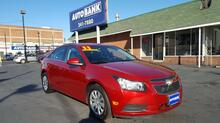 2011_CHEVROLET_CRUZE_LT_ Kansas City MO