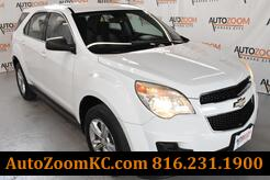 2011_CHEVROLET_EQUINOX LS__ Kansas City MO