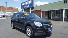 2011_CHEVROLET_EQUINOX_LS_ Kansas City MO