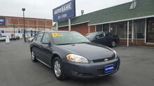 2011_CHEVROLET_IMPALA_LT_ Kansas City MO