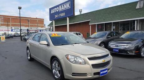 2011 CHEVROLET MALIBU 2LT Kansas City MO
