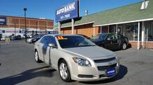 2011_CHEVROLET_MALIBU_LS_ Kansas City MO